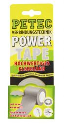 POWER Tape SB Rolle 5x50, silber