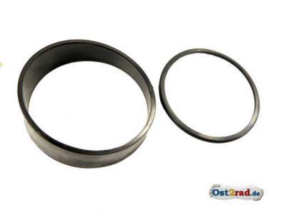 Tachoring Scheinwerfer passend für MZ ETS 125 150 250