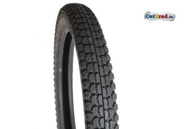 Reifen 2,75-18 Reinforced Mitas passend für MZ ES ETS TS ETZ H-03
