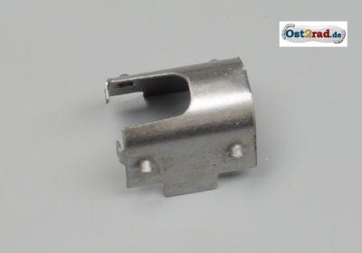 Halteblech Feder Schaltrückstellung Jawa CZ 125 - 350