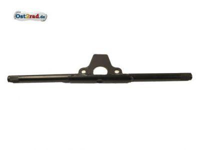Blinkerträger hinten passend für MZ ETZ 125/150/251