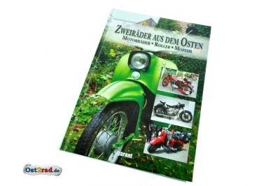 Buch Zweiräder aus dem Osten