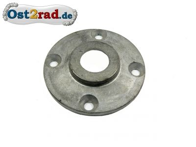 Dichtkappe ES/TS 125/150 Lima-Seite (4-Schrauben)