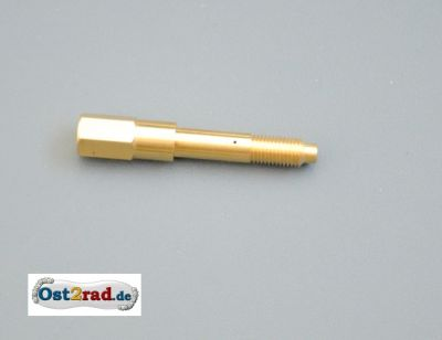 Nadeldüse 70, Düsenstock, passend für MZ, TS250, ETZ150, ETZ250