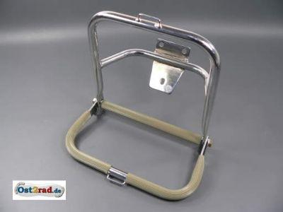 Gepäckträger passend für MZ, ES ETS TS, 125 und 150, 2.Wahl
