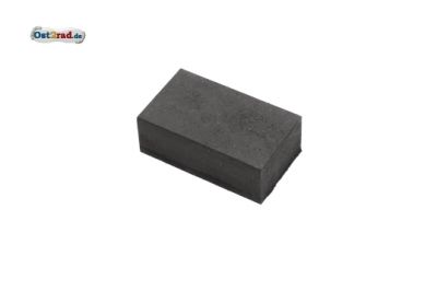 Gummiblock Kettenkasten CZ 125 175 250