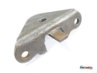 Halteblech für Segmenthebel passend für MZ ES, TS 125, 150