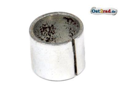 Buchse Gleitstück Vorderrad Jawa CZ 125 - 350