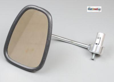 Steckspiegel Lenker Jawa CZ 125 - 350, schmaler Stab