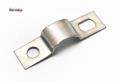 Kabelhalter Hinterradkotflügel passend für MZ ETZ 125 150 251