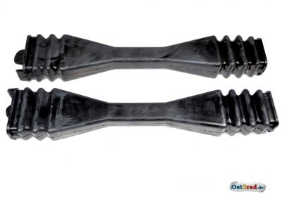 Kettenschlauch Paar ES ETS TS 125 150 2. Qualität