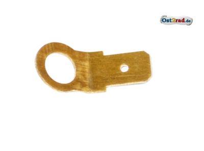 Kontaktfahne Kontaktschraube Hinterrad passend für MZ ES ETS TS ETZ