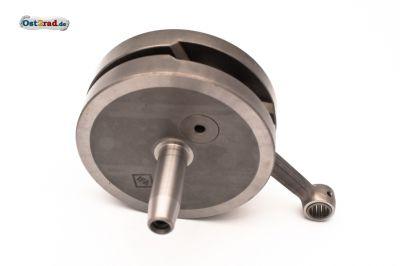 Kurbelwelle vollständig passend für MZ TS 125 150