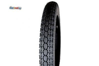 Reifen 3,50-19 Mitas passend für MZ BK350 AWO EMW BMW R35 Oldtimer 02
