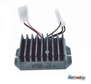 Regler 12V 200W für elektronische Zündung Vape JAWA 125 175 250 350