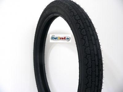 Reifen 2,75x18 Heidenau passend für MZ, K39 Reinforced