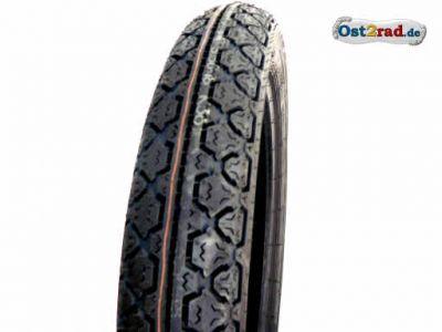 Reifen 3,50-18 für ETZ250, Heidenau K36