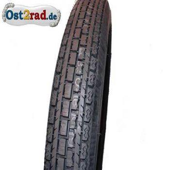 Reifen für Seitenwagen 3,50 -16 K29 Superelastik