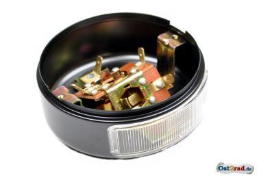 Rücklichtgehäuse für kleines Rücklicht passend für MZ TS125 150 250