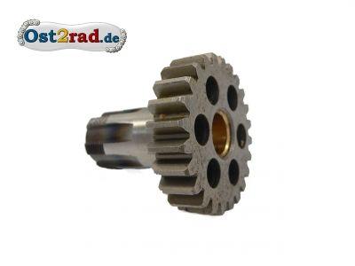 Schaftrad mit Buchse passend für MZ, ES und TS 125 / 150