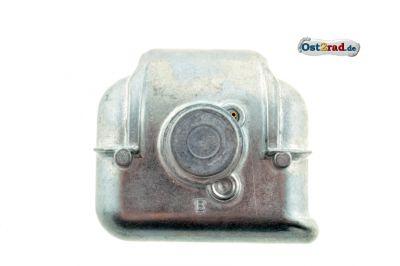 Schwimmergehäuse Vergaser BING 53 passend für MZ 150