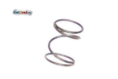 Druckfeder Segmenthebel passend für MZ ES ETS TS 125 150