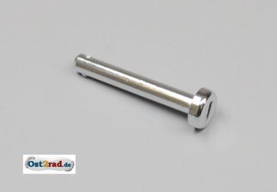 Schraube Seitenkasten Jawa CZ 125 - 350