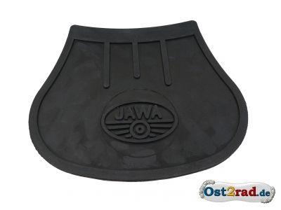 Spritzlappen für Kotflügel JAWA 125 - 350