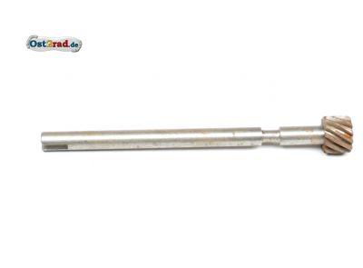 Ritzel Tachometerantrieb 12Z passend für MZ ES ETS TS 125 150