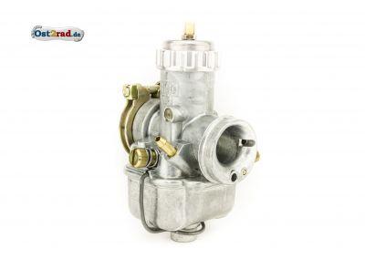 Tuningvergaser passend für MZ ETZ150 Klemmanschluss