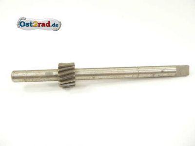 Zwischenwelle für Drehzahlmesserantrieb passend für MZ ETZ 125, 150
