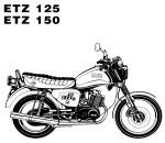 ETZ 125, 150