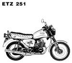 ETZ 251, 301