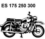 ES 175 250 300