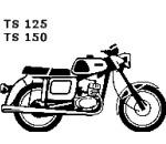 TS 125, 150
