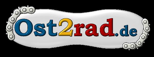 Ost2rad.de-Logo