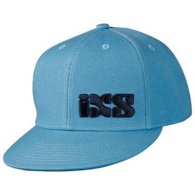 Basecap IXS Basic Hat hellblau
