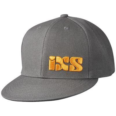Basecap IXS Basic Hat dunkel olive