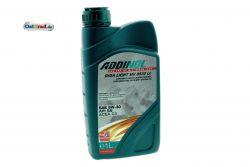 Addinol Giga-Light SAE 5W-30 LL für PKW und Transporter, universell