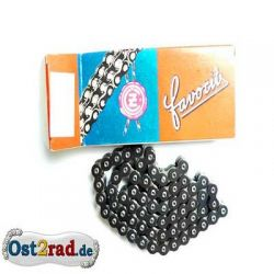 Chain for primary driving mechanism JAWA CZ 125, 175, 54 limbs