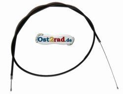 Câble de pompe à huile noir MZ ETZ 250 251 301