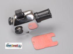 Abblendschalter mit Chromkappe Simson S50