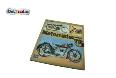 Buch Motorräder aus Suhl 1920 bis 1990 von Ewald Dähn