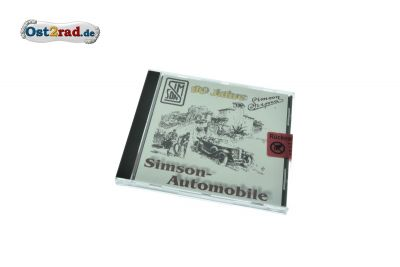 Simson CD-Automobile