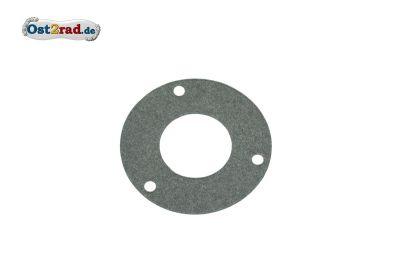 ABIL-Dichtung zur Dichtkappe für Abtriebswelle Motor Simson SR1 SR2 KR50 Spatz