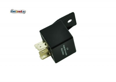 Abschaltrelais 12V Powerdynamo passend für ES, TS, ETS, ETZ 125, 150, 250