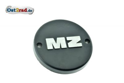 Cap for dynamo cover for MZ ETZ125, 150