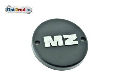 Couvercle côté alternateur MZ ETZ 125 150
