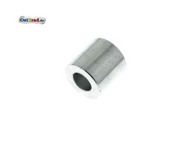 Abstandsrohr für Motor- und Fußrastenbefestigung EMW