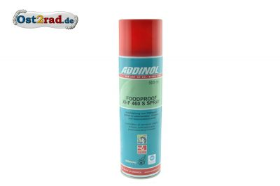 ADDINOL Chain Oil 460 FG Spray, 500 ml
